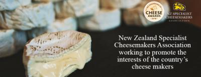 NZ Champions of Cheese Trophy Winners 2018