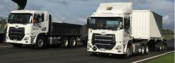 UD Trucks unveils all-new Quon in New Zealand