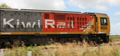 KiwiRail is looking to its staff to help solve problems and the results have been positive.