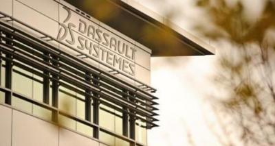 Dassault Systèmes recognised as most sustainable company in the world