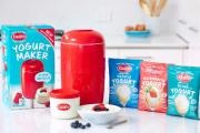 NZ yogurt firm EasiYo eyes Europe growth with Ornua deal