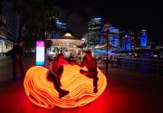 Vivid Ideas - InterContinental Sydney
