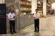 New Sandvik Distribution Centre to Open in Singapore