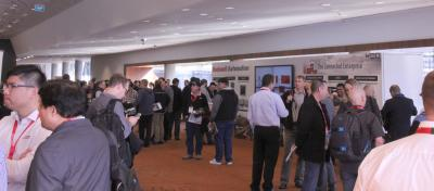 Rockwell Automation TechED Melbourne