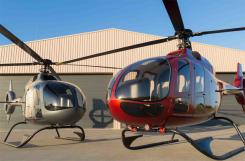 Heli-Expo 2016: Big changes for New Zealand helicopter company