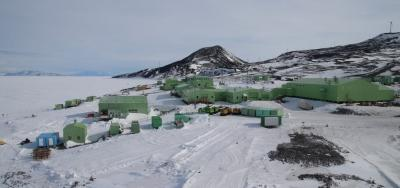 Plans are being drawn up for a significant upgrade of New Zealand's Scott Base, in Antarctica.