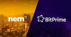 NEM Foundation Partners With BitPrime