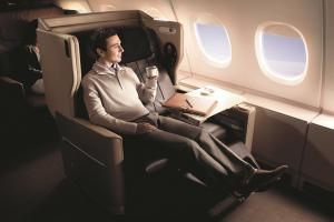 Singapore Airlines Launches HighFlyer Programme For Corporates