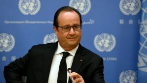Francois Hollande King of Concensus Retires—Closes Heyday of Clientelism Politics