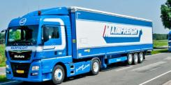 New branch in Milan for Mainfreight