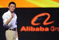 Alibaba's Jack Ma to spend $20bn on logistics, handle 1bn parcels a day