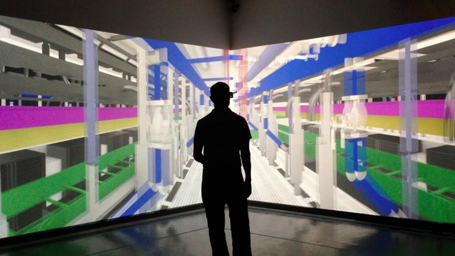 3 Exciting Construction Industry Uses For Mixed Reality, Augmented Reality, Virtual Reality