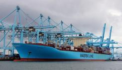 EU Approves Acquisition Of Hamburg Süd By Maersk Line