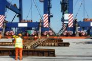Kalmar buys a port services business in Australia