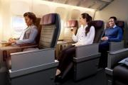 United soon will add premium economy for long-haul flights.