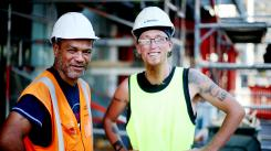 Businesses ignore NZ's ageing workforce