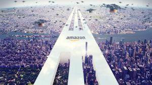 Architects envision Amazon's New York, and it's terrifying