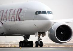 Qatar Airways' value proposition to New Zealand business travellers