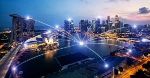 Unleashing NZ companies at Singapore Fintech Week 2018