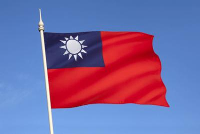 Taiwan Lets Rip at Beijing During Wellington National Day Commemoration