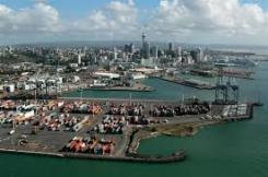 Ports of Auckland buys out Nexus Logistics partner