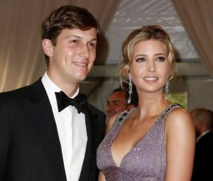 Like father-in-law, like son-in-law: Jared Kushner named senior adviser to Donald Trump after making deals with China-linked company