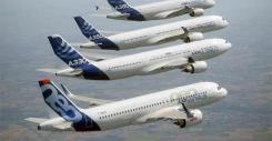 Airbus Increases Jet Deliveries, New Orders for 201