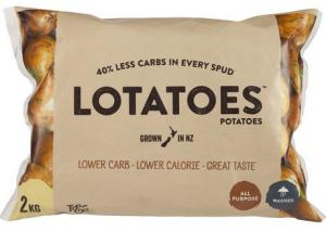T&G's Lotatoes wins New Zealand food award