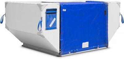 Cargo Composites delivers insulated containers to Air New Zealand