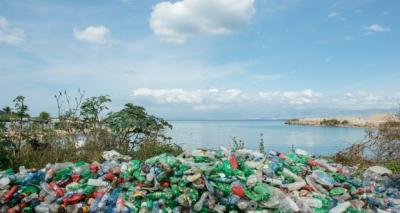 New £60m UK government fund to tackle global plastic pollution