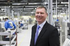 Rick Smith of Sutton Tools Elected President of the NZMEA