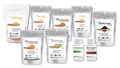 Matakana SuperFoods To Bring Diverse Superfood Products To ECRM® EPPS Event In Washington, D.C.