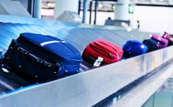 IATA and A4A  launch baggage tracking campaign.