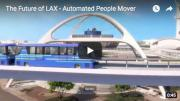 Breakthrough for LAX – automated train on the way