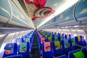 China Eastern Airlines launches new 'Toy Story' plane to take you to infinity and beyond