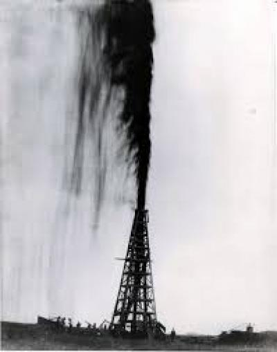 Big Frights of our Times #9: Peak Oil