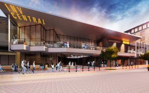Plans for Invercargill's $160 million inner city redevelopment have been unveiled.
