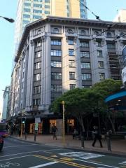Hilton Double Tree For Wellington