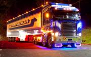 Mainfreight in NZ top 10 corporation list