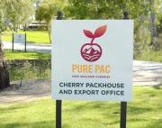 NZ cherry growers join to work directly with international market