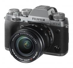 Fujifilm announces new mirrorless camera and macro lens for New Zealand market