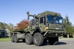 Rheinmetall MAN have supplyed the New Zealand Defence Force with 200 of these  military vehicles under a NZ$135 million contract announced on 16 May 2013.