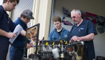 Otago Polytechnic invests in Central Otago