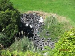 New rules coming for storage of used tyres