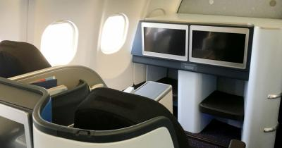KLM introduces new Airbus A330-200 cabin interior for World Business and Economy Class
