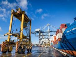 Delays at Ports of Auckland could cause cost increases