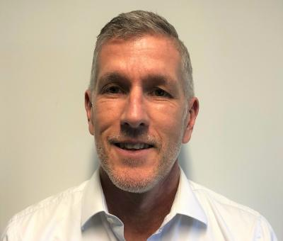 IRI appoints Craig Irwin as Managing Director for New Zealand