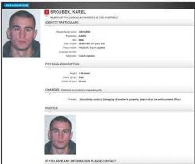 Czech Fugitive Karel Sroubek and New Zealand Immigration Minister Iain Lees-Galloway both Changed their Names