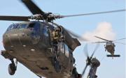Black Hawk helicopters  to be refurbished for emergency services and disaster relief use
