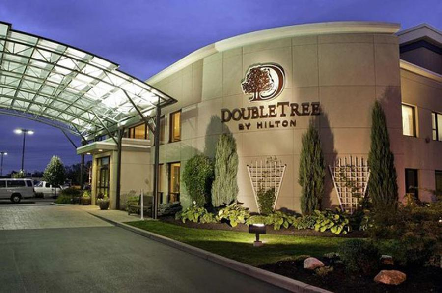 DoubleTree by Hilton Napier Hotel and Suites under